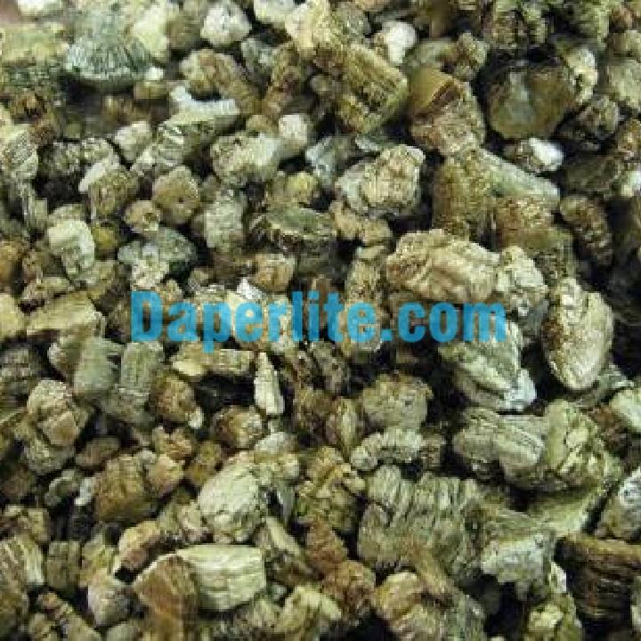 Sản phẩm thay thế đá Vermiculite
