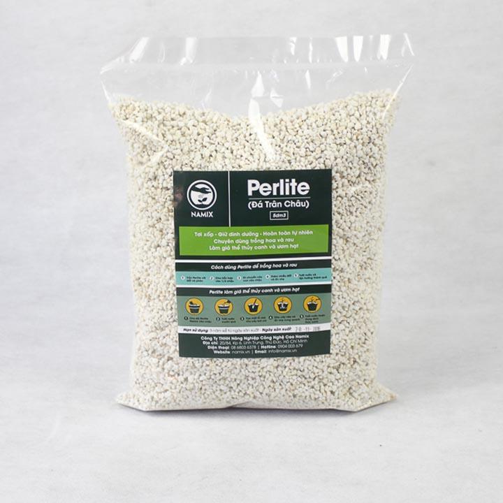 Bán đá Perlite TpHCM uy tín chất lượng