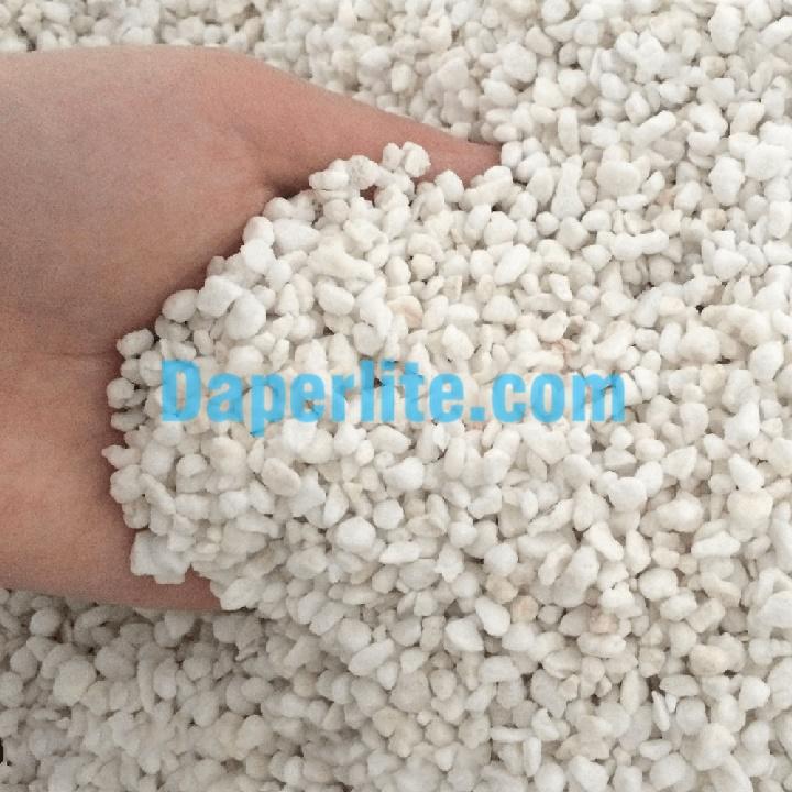 Sản phẩm đá Perlite tôi cần mua yêu cầu chuẩn về chất lượng độ đều của hạt
