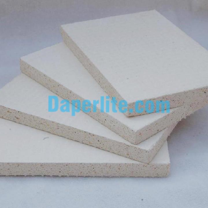 Ứng dụng đá Perlite làm bê tông nhẹ, cách nhiệt, chống cháy trong công nghiệp và Xây dựng