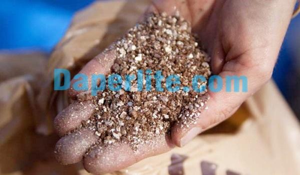 Công dụng của Vermiculite tạo nên từ cấu tạo đặc biệt của chúng