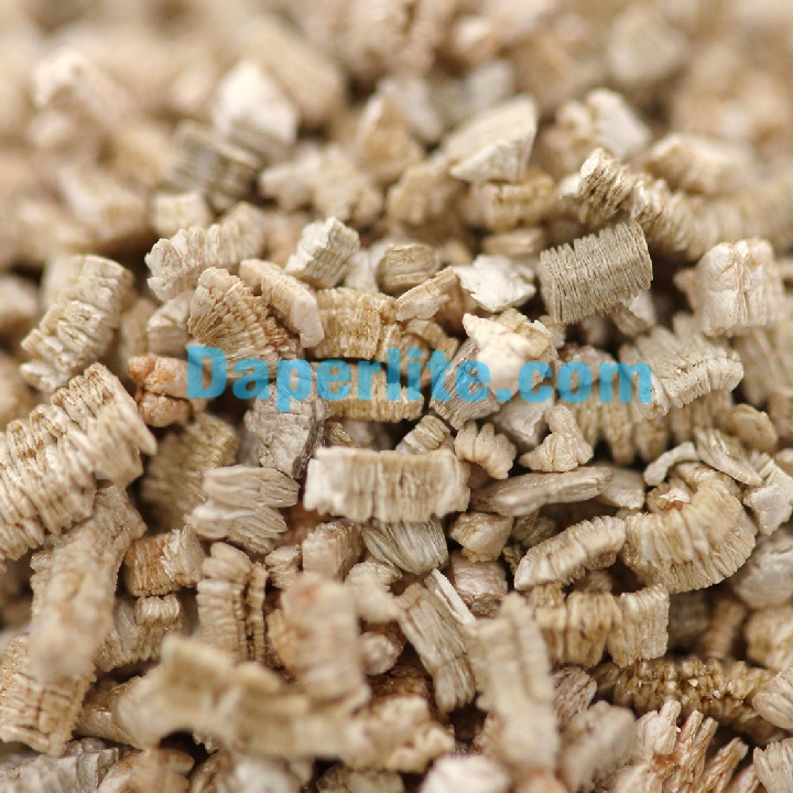 Đá Vermiculite là một khoáng sản tự nhiên có nhiều tính chất đặc biệt