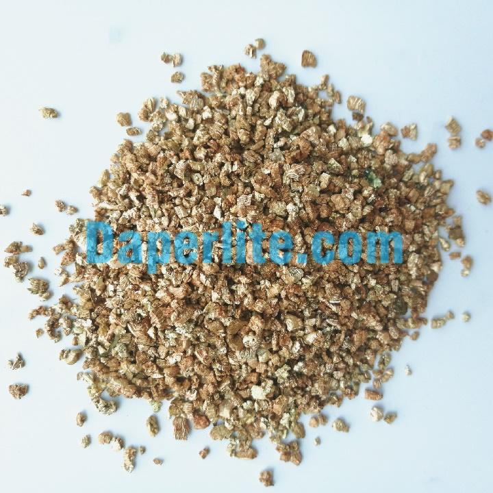 Đá Perlite thay thế xơ dừa với nhiều tố chất yêu cầu