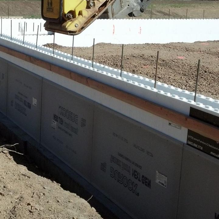 Các ứng dụng của đá Perlite Trân châu Namix trong xây dựng