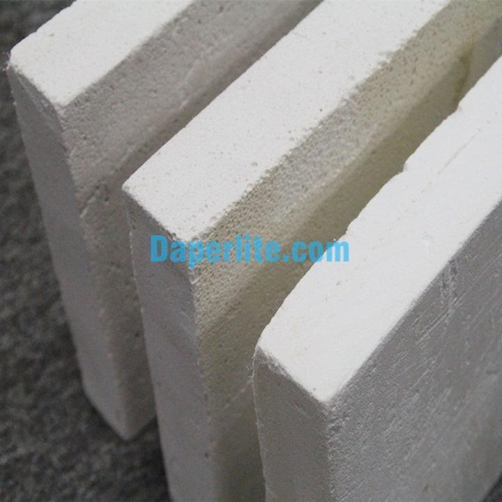 đá Trân châu ứng dụng làm vật liệu cách nhiệt, chống cháy trong xây dựng.