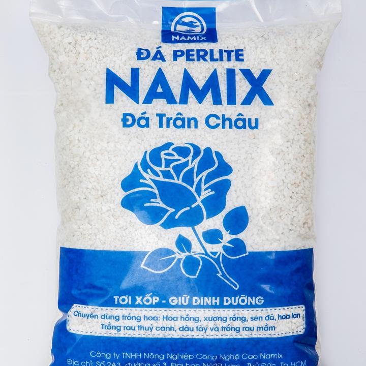 Đá Perlite Namix