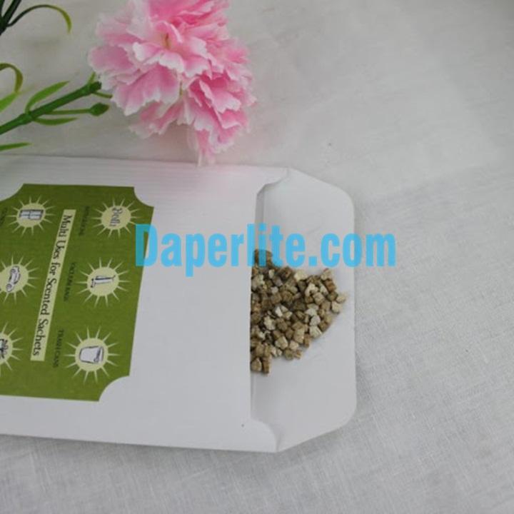Cách làm túi thơm handmade. Đá Vermiculite Namix